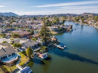 1363 Redsail Circle, Westlake Village, CA 91361 - MLS#: 218009658