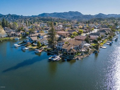 1367 Redsail Circle, Westlake Village, CA 91361 - MLS#: 218009659