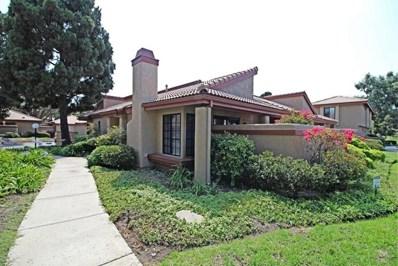 3706 Via Pacifica Walk, Oxnard, CA 93035 - MLS#: 218009671