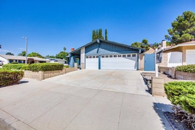 716 Muirfield Avenue, Simi Valley, CA 93065 - MLS#: 218009677