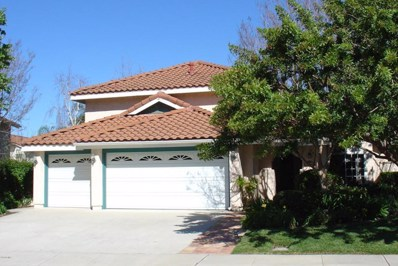 12311 Willow Forest Drive, Moorpark, CA 93021 - MLS#: 218009685