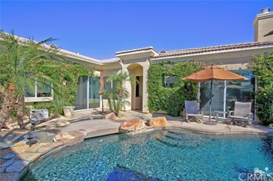 54 Orquidia Court, Palm Desert, CA 92260 - MLS#: 218009696DA