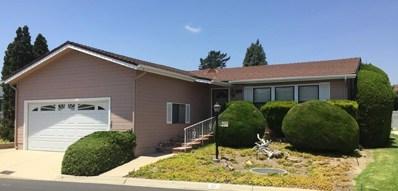 975 Telegraph Road UNIT 121, Santa Paula, CA 93060 - MLS#: 218009697