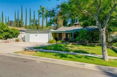 65 Catalina Drive, Oak View, CA 93022 - MLS#: 218009702
