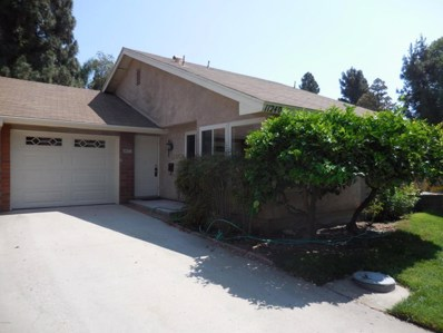 11240 Village 11, Camarillo, CA 93012 - MLS#: 218009714