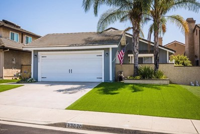 13020 Mesa Verde Drive, Moorpark, CA 93021 - MLS#: 218009716