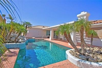 42710 Somerset Way, Bermuda Dunes, CA 92203 - MLS#: 218009718DA