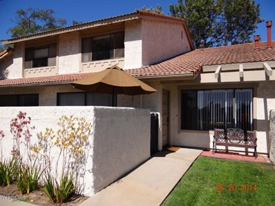 260 Hidalgo Court, Camarillo, CA 93010 - MLS#: 218009731