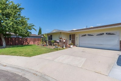 335 Fiesta, Port Hueneme, CA 93041 - MLS#: 218009736
