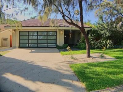 3475 Indian Mesa Drive, Thousand Oaks, CA 91360 - MLS#: 218009746