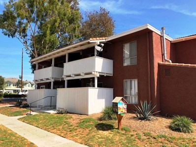 1300 Saratoga Avenue UNIT 501, Ventura, CA 93003 - MLS#: 218009749