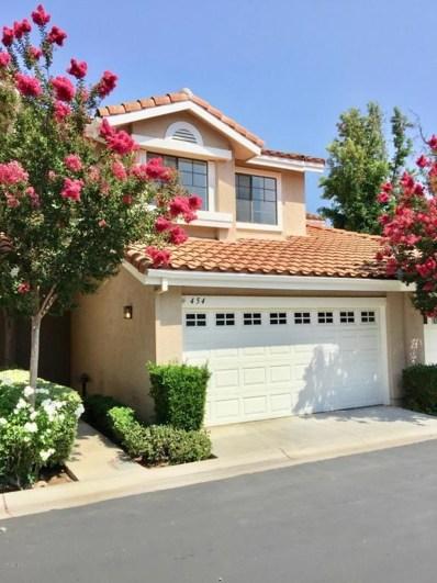 454 Lorenzo Drive, Oak Park, CA 91377 - MLS#: 218009751