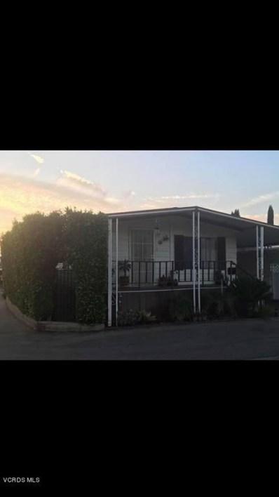 10965 Glenoaks Boulevard UNIT 99, Pacoima, CA 91331 - MLS#: 218009752