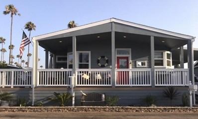 1215 Anchors Way Drive UNIT 278, Ventura, CA 93001 - MLS#: 218009754