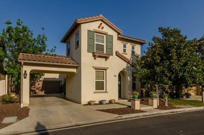 857 Coronado Circle, Santa Paula, CA 93060 - MLS#: 218009756