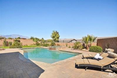 73958 Mondrian Place, Palm Desert, CA 92211 - MLS#: 218009778DA