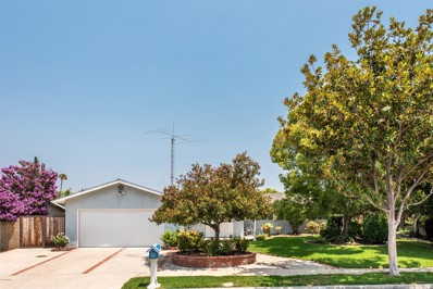 1190 Balsamo Avenue, Simi Valley, CA 93065 - MLS#: 218009782