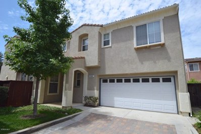 4044 Villamonte Court, Camarillo, CA 93010 - MLS#: 218009784