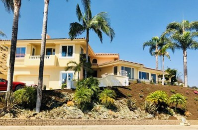 173 Montclair Drive, Ventura, CA 93003 - MLS#: 218009810