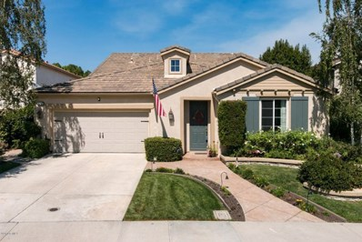 4292 Scholartree Court, Moorpark, CA 93021 - MLS#: 218009811
