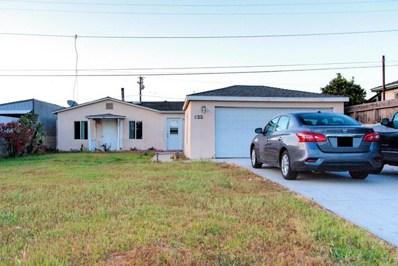 125 Comstock Drive, Ventura, CA 93001 - MLS#: 218009817