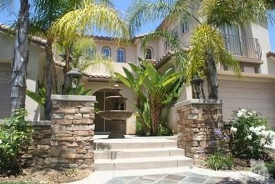 3073 Heavenly Ridge Street, Thousand Oaks, CA 91362 - MLS#: 218009823
