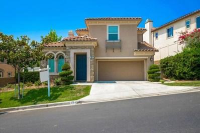 884 Coronado Circle, Santa Paula, CA 93060 - MLS#: 218009843