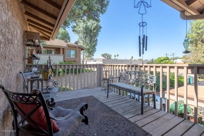 4454 Lubbock Drive UNIT B, Simi Valley, CA 93063 - MLS#: 218009850