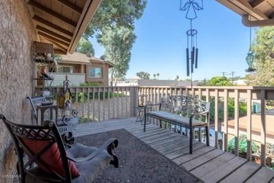 4454 Lubbock Drive UNIT B, Simi Valley, CA 93063 - MLS#: 218009850