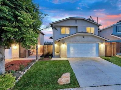 1643 Burnside Avenue, Ventura, CA 93004 - MLS#: 218009868