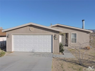 61751 Morningside Road, Joshua Tree, CA 92252 - MLS#: 218009906DA