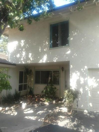 2735 Bolker Way, Port Hueneme, CA 93041 - MLS#: 218009930