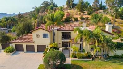 6118 Armitos Drive, Camarillo, CA 93012 - MLS#: 218009933