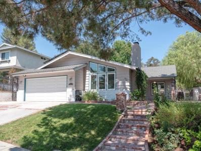 5503 Softwind Way, Agoura Hills, CA 91301 - MLS#: 218009934