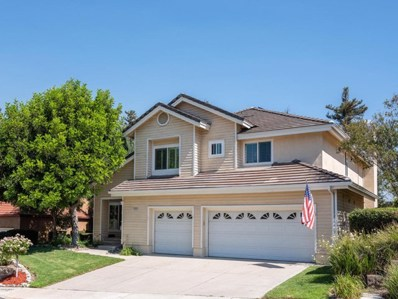 12659 Misty Grove Street, Moorpark, CA 93021 - MLS#: 218009936