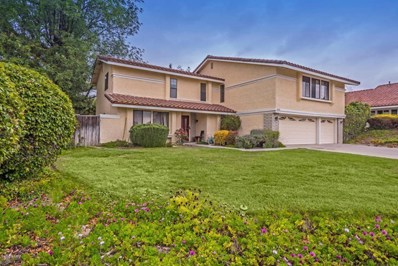 3522 Quarzo Circle, Thousand Oaks, CA 91362 - MLS#: 218009943