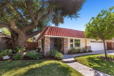 1584 Covington Avenue, Westlake Village, CA 91361 - MLS#: 218009945