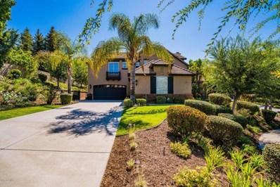 549 Oak Tree Court, Simi Valley, CA 93065 - MLS#: 218009954