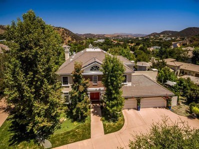 841 Stafford Road, Thousand Oaks, CA 91361 - MLS#: 218009957