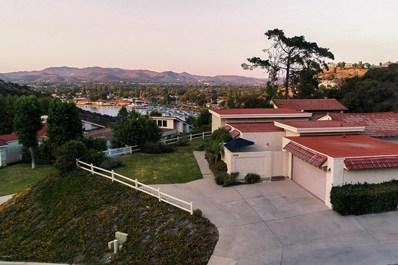 3318 Jonquilfield Road, Westlake Village, CA 91361 - MLS#: 218009958
