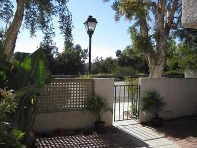 991 Via Colinas, Westlake Village, CA 91362 - MLS#: 218009959