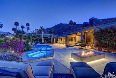 49631 Canyon View Drive, Palm Desert, CA 92260 - MLS#: 218009968DA