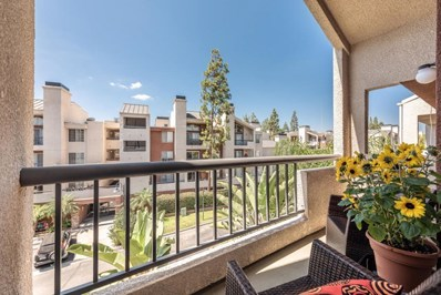 21520 Burbank Boulevard UNIT 306, Woodland Hills, CA 91367 - MLS#: 218009983