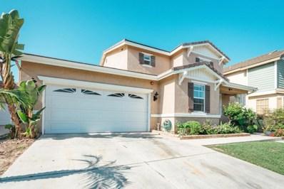 2103 Ribera Drive, Oxnard, CA 93030 - MLS#: 218009986