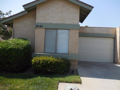 39101 Village 39, Camarillo, CA 93012 - MLS#: 218009996