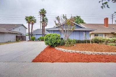 9948 Las Cruces Street, Ventura, CA 93003 - #: 218009998