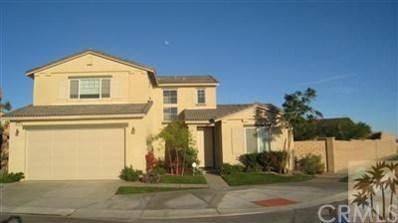84560 Bellissimo Circle, Indio, CA 92203 - MLS#: 218010006DA