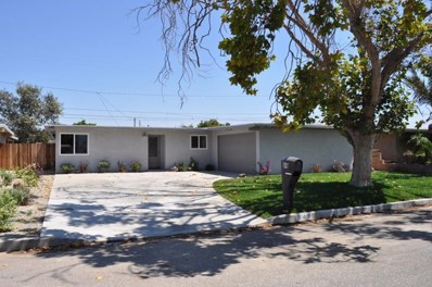 349 Salem Avenue, Oxnard, CA 93036 - MLS#: 218010015