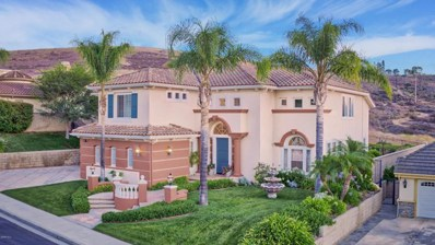 2480 Featherwood Street, Westlake Village, CA 91362 - MLS#: 218010030