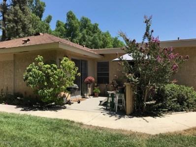 15415 Village 15, Camarillo, CA 93012 - MLS#: 218010033